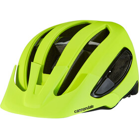Cannondale Hunter Helm volt/black